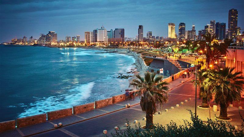 10 Destinasi Menarik Yang Dapat Dikunjungi di Timur Tengah
