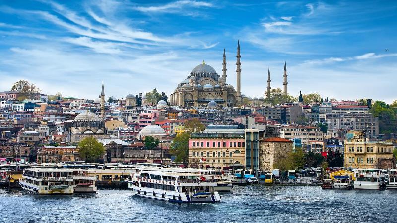 10 Hal Yang Dapat Dilakukan di Turki
