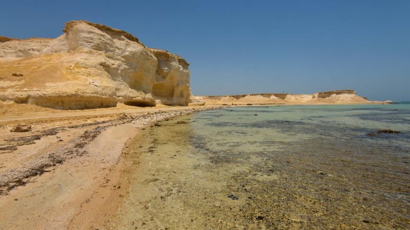 5 Harta Alam Menjadikan Qatar Lebih Dari Sekedar Doha