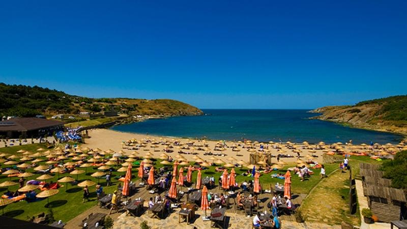 5 Wisata Pantai Favorit di Turki Wajib Anda Dikunjungi
