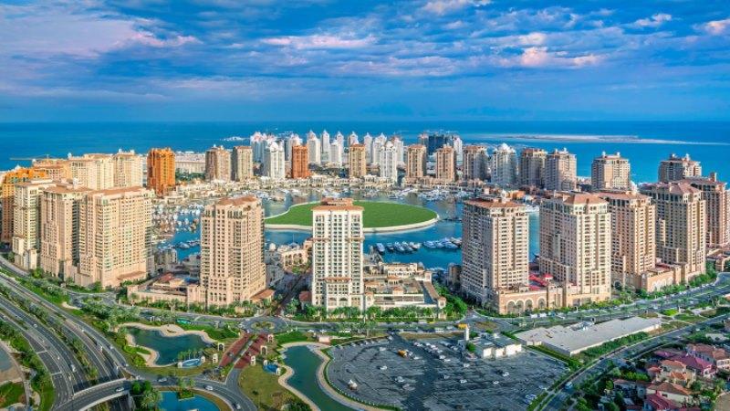 Objek Wisata Yang Wajib Anda Kunjungi di Doha