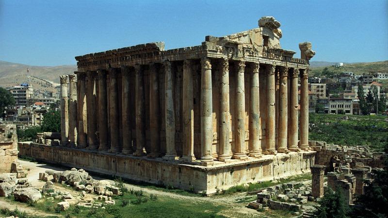 10 Objek Wisata di Lebanon Wajib Anda Dikunjungi