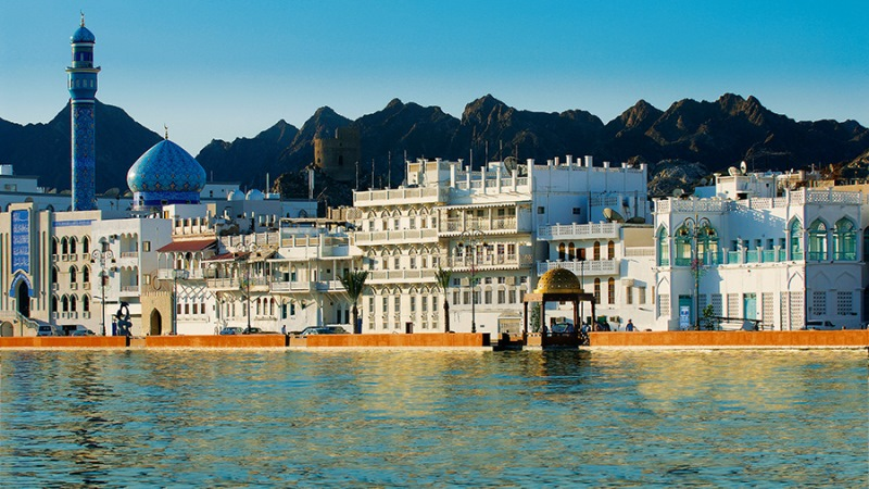 10 Tempat Wisata Terbaik Wajib Anda Kunjungi di Oman