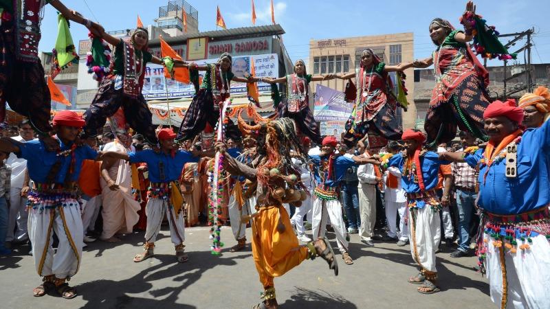 10 Festival Hindu Yang Wajib Anda Ketahui