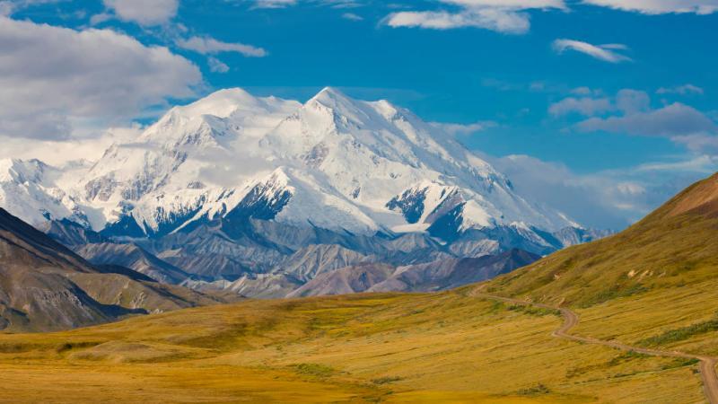 Taman Nasional Denali, Objek Wisata Terbaik di Alaska