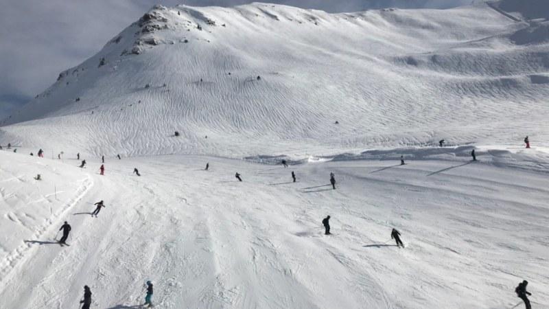 Tips Liburan Ski Murah di Musim Dingin
