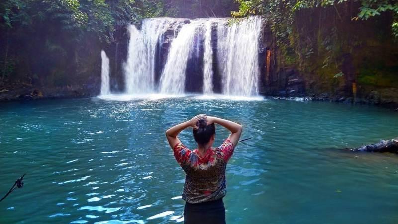 Destinasi Wisata di Sulawesi