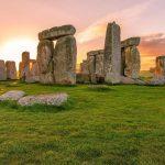 Fakta Tentang Stonehenge