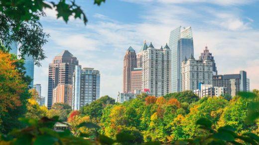 Hal Romantis Atlanta