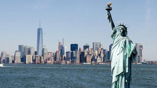 Kota Romantis Amerika Serikat