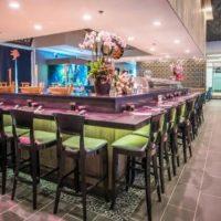 Restoran Romantis Houston