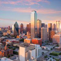 Tempat Wisata Texas